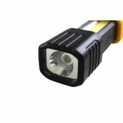 CAT Baladeuse extensible rechargeable CT3115 Faisceau projecteur 150 / 170 Lumens