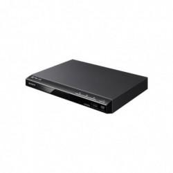 SONY DVP-SR 760 HB.EC1 Lecteur DVD avec USB