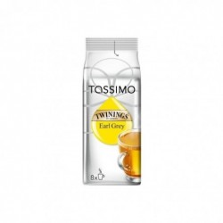 TASSIMO Tassimo Twinings Earl Grey 8 T-Disc