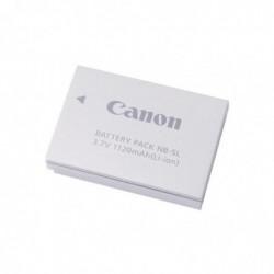CANON Batterie NB-5L LI ION ACCU