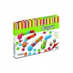 CAYRO Jeu éductaif Bugsy Apprendre à compter Reconnaître les couleurs 3 ans +