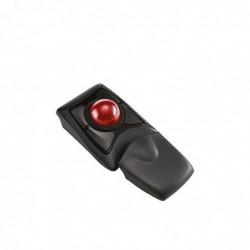 KENSINGTON Souris Wireless Trackball Bluetooth + USB Ambidextre Noir