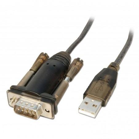 LINDY Convertisseur USB série