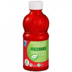 LEFRANC BOURGEOIS Gouache liquide 250 ml Rouge primaire