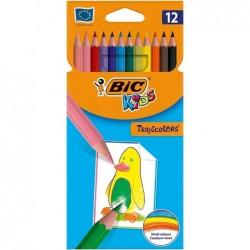 BIC BIC KIDS Crayons de...