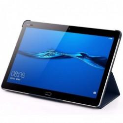 """HUAWEI Étuis pour tablette Repliable MediaPad M3 Lite 10 25,6 cm 10.1"""" Bleu"""