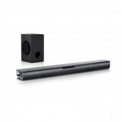 LG SJ2 Barre de Son 2.1 Bluetooth 2 x 30W + 100W