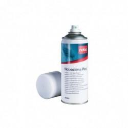 NOBO NoboclenePlus spray de nettoyage pour tableaux blancs 400 ml