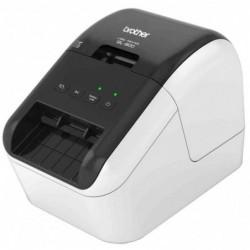 """BROTHER Imprimante d'étiquettes """"QL-800"""""""