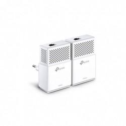 TP-LINK AV1000 Gigabit Powerline Starter Kit CPL 1 GigabitEthernet Port HomePlug AV2