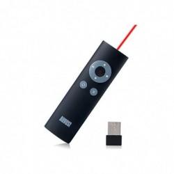 AUGUST LP200 Télécommande avec pointeur laser