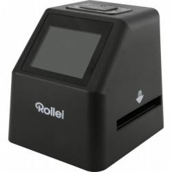 ROLLEI DF-S 310 SE Scanner de Films 14 mégapixels pour Diapositives et négatifs
