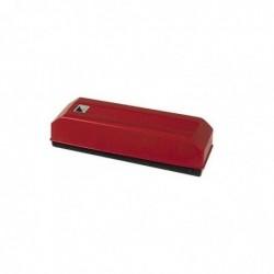 SAFETOOL Brosse pour tableau blanc Rechargeable Coloris rouge