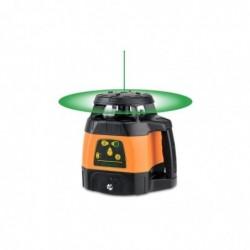 GEO-FENNEL laser rotatif FLG 245HV-Green (CL 2) & FR 45