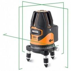 GEO-FENNEL Laser lignes FLG 64-GREEN HP