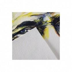CANSON Rouleau papier dessin C à grain 180 g 1,5 x 10 m Blanc