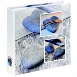 "HAMA Album photo mémo ""Catania"", pour 200 photos au format 10x15 cm"