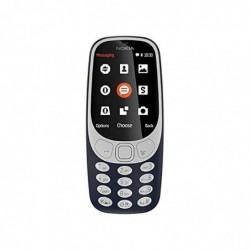 NOKIA 3310 Dual Sim bleu foncé