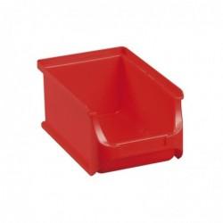 ALLIT Bac à bec ProfiPlus Box Taille 2 PP  (L)100 x (P)160 x (H)75 mm Rouge