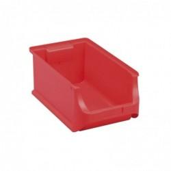ALLIT Bac à bec ProfiPlus Box Taille 4 PP (L)205 x (P)355 x (H)150 mm Rouge