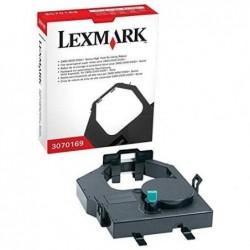 LEXMARK 3070169 Ruban noir