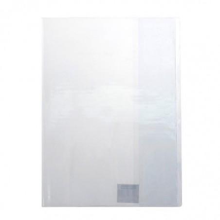 CALLIGRAPHE Protège-cahier Cristal Luxe 22/100ème 21x29,7 Transparent Incolore