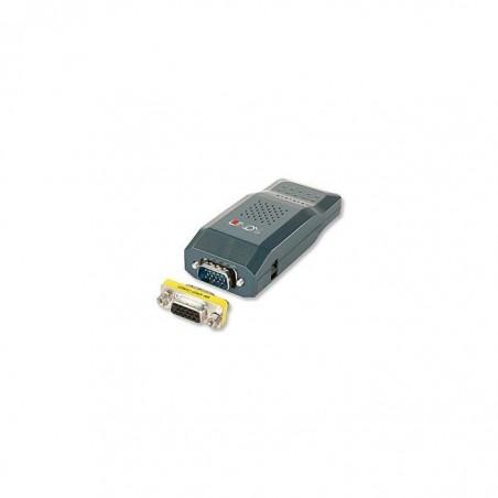 LINDY Serveur de projection Wifi VGA compact