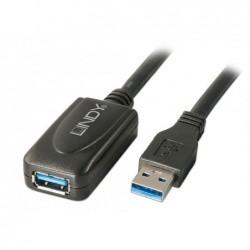 LINDY Rallonge USB 3.0...