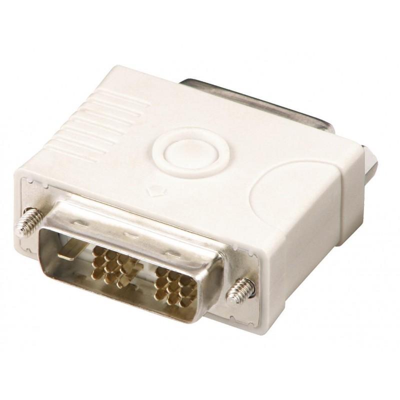 LINDY Adaptateur émulateur EDID/DDC DVI-D