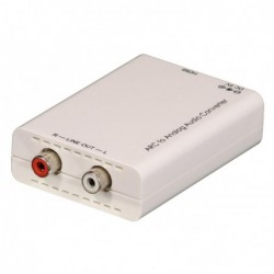 LINDY Convertisseur audio...