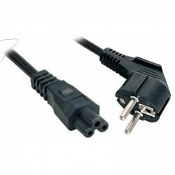LINDY Câble secteur IEC C5...