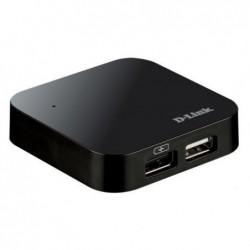 D-LINK Hub USB 2.0 externe...