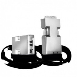 LINDY Kit extender DVI-D...