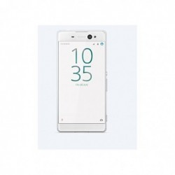 SONY Housse SBC32 pour Sony Xperia XA Ultra Transparent