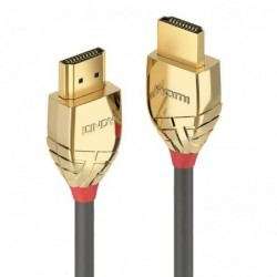 LINDY Câble HDMI Standard,...