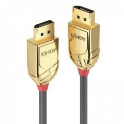 LINDY Câble DisplayPort...