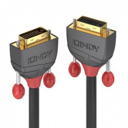 LINDY Rallonge DVI-D Dual...