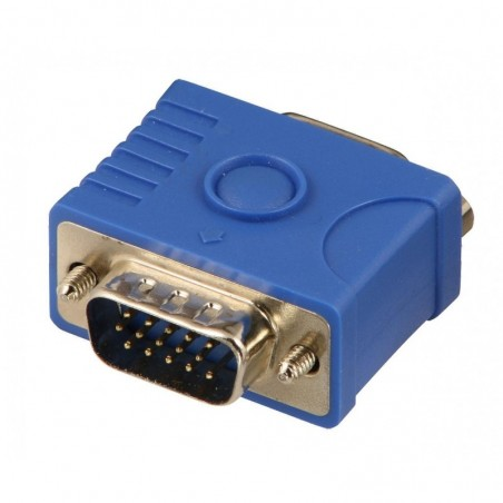 LINDY Adaptateur émulateur EDID/DDC  VGA
