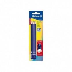 PELIKAN Blister 6 Crayon...