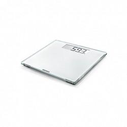 SOEHNLE Pèse-personne Style Sense Comfort 100 Design Blanc
