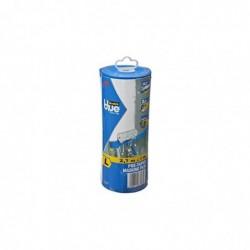 SCOTCH Bâche de protection plastique avec ruban de Masquage 2,72 x 17 m