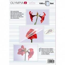 OLYMPIA Kit 2 en 1 Coupeuse...