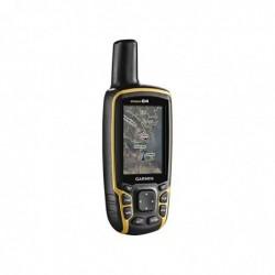 GARMIN GPSMap 64 GPS De Randonnée Jaune Anti choc