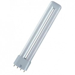 OSRAM Lampe Fluo DULUX L Culot 2G11, 24 Watts 1800 lm 840 Cool White