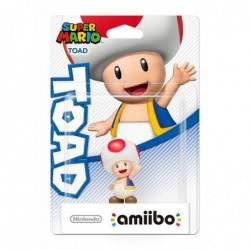 NINTENDO amiibo SuperMario Toad