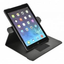 EXACOMPTA Exapad Etui iPad Air Exactive Rotatif 360° Noir