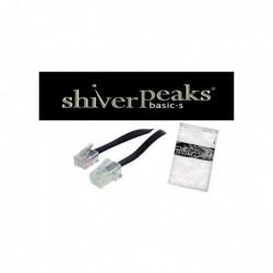 SHIVERPEAKS BASIC-S Câble modulaire RJ11-RJ45 mâle 3,0 m