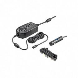 GOOBAY Adaptateur universel allume-cigare pour portables, 12V max à 15-24V. 8,5 A, 150W
