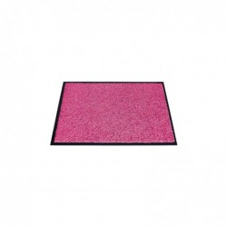 MILTEX Paillasson Eazycare, 400 x 600 mm Rose