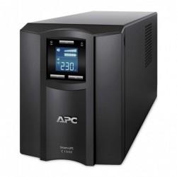 APC SMART-UPS Onduleur Line Interavtive C1500VA LCD 230V 8 Prises